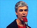 Google CEO Larry Page wants less tech squabbling