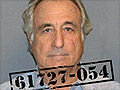 Prison exclusive: Bernie Madoff can't sleep