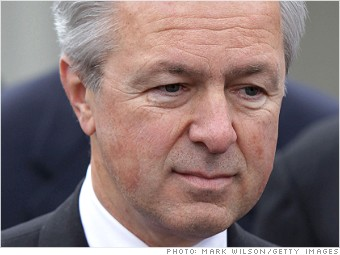 ten highest paid ceos john stumpf