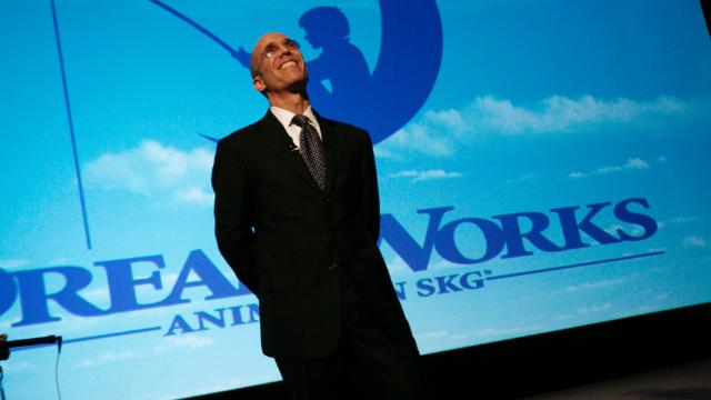 Hasbro está en conversaciones para comprar DreamWorks Animation, según reporte