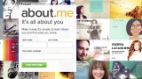 About.me founder on AOL split