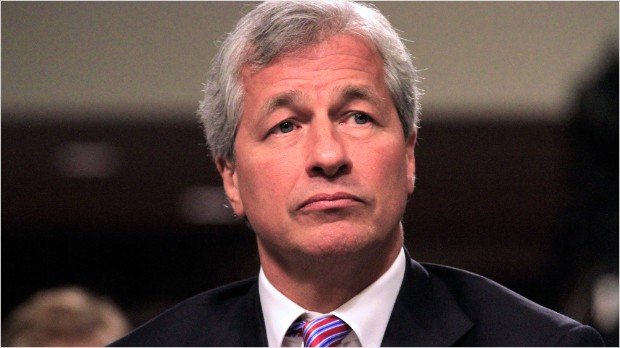 JPMorgan board gets grilled