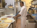 Italy's new pizza chefs: Egyptians