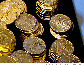 Burying gold coins in yard - Most outrageous tax cheats ...