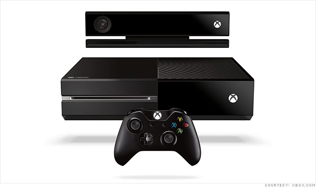Microsoft reverses course on controversial Xbox One restrictions