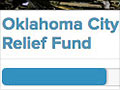Crowdfunding sites pop up for Oklahoma victims