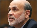 Bernanke warns against hitting the brakes too soon