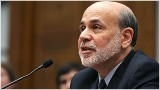 Bernanke: No rate hike soon