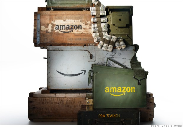 AMA10 amazon war on taxes