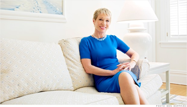 HOW10 barbara corcoran