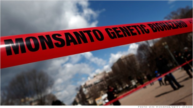 EAS10 genetically modified food