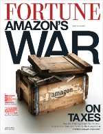 Amazon's war on taxes