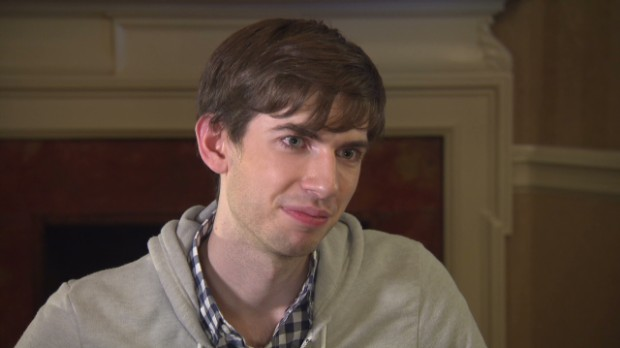 Tumblr founder: It's not a social network