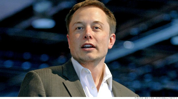 Tesla repays $465M loan early