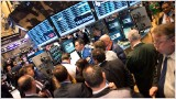 Global markets in turmoil