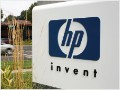 HP rallies 14%, trouncing broader sell-off