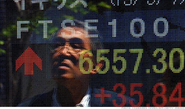 Japan stocks rebound after big plunge