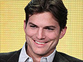 Ashton Kutcher: 'Media @&$#%! Twitter up'