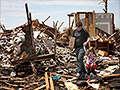 Tornado loss estimate: $2 billion to $5 billion