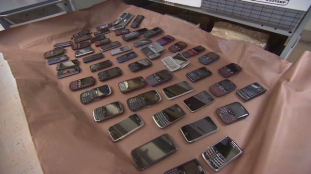 Cellphone theft a $30 billion problem