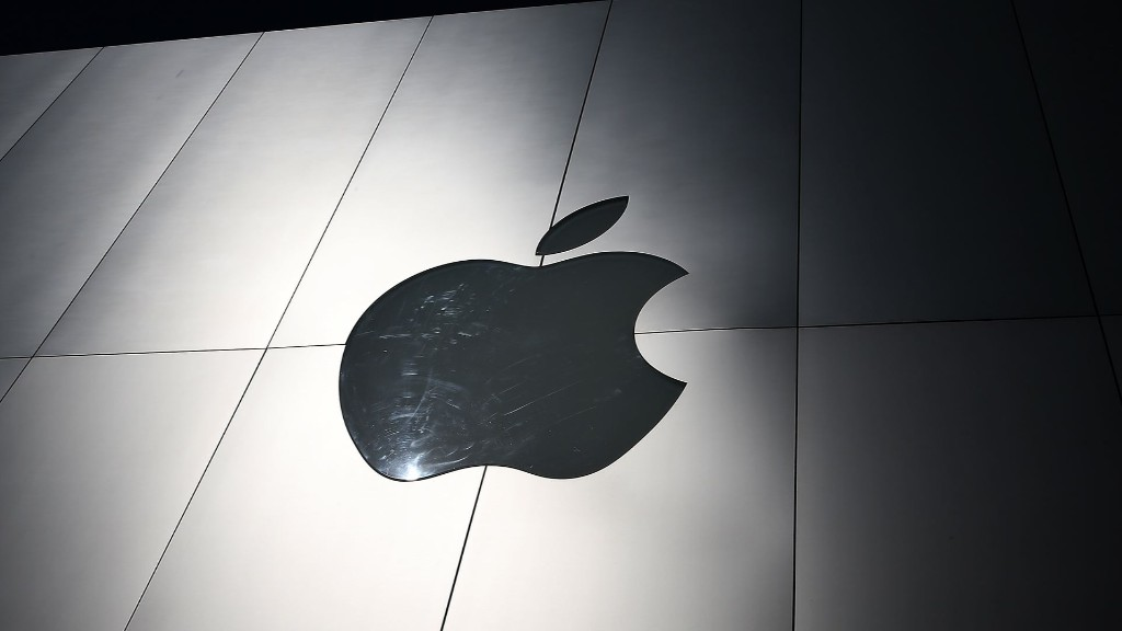 Will Apple make an iWatch?