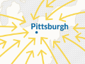 Pittsburgh becomes expat hot spot