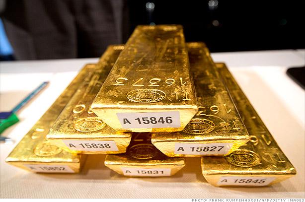 Gold forex saudi arabia