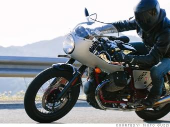 retro motorcycles moto guzzi racer