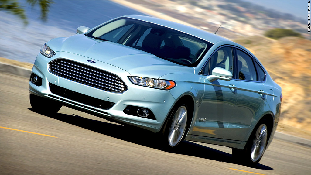 Ford recalling 465k cars for fuel leak for Ford motor company pension calculator