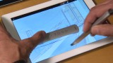 Why Adobe made a pen & ruler for the iPad