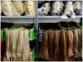 Hair extensions: Hot underground commodity