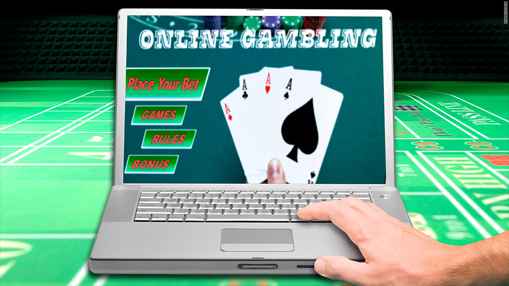 On lin gambling should gambling be illegal in the us