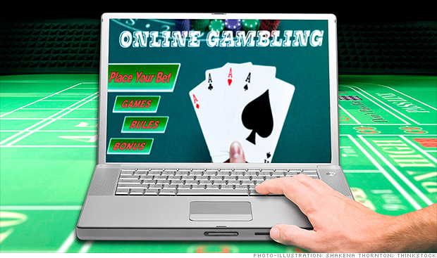 Online gambling legal in ny