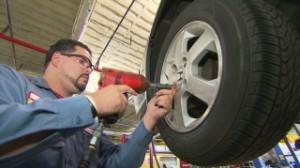 Today's mechanics can make $100K