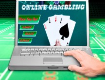 Online gambling and poker toe a confusing legal line - Jun. 10, 2013