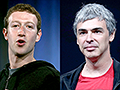 Google & Facebook CEOs deny giving access to NSA program
