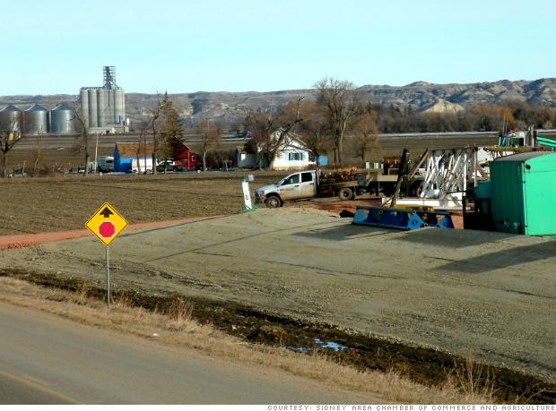most entrepreneurial states montana