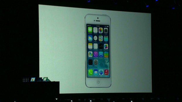 Apple overhauls iOS for the future