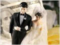 How to talk about money before saying 'I do'