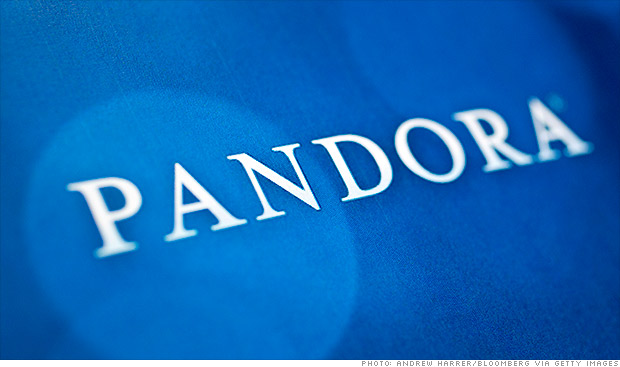 Why Pandora turns to old school radio