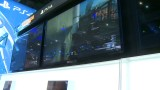 Hands on with Sony's Playstation 4