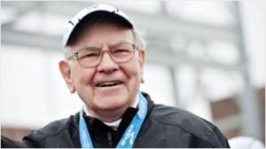 Lunch with Warren Buffett goes for $2.3 million