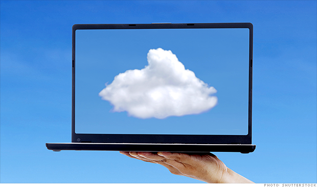 Enterprises launch their own private clouds