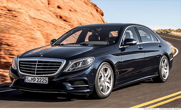 Luxury Vehicle: Luxury Car Alternatives For Less