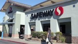 Safeway is a safe haven ... for now