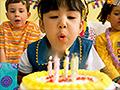 'Happy Birthday' is entering the public domain