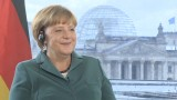 Merkel: Europe has lived beyond its means