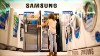 Samsung's kitchen ambition