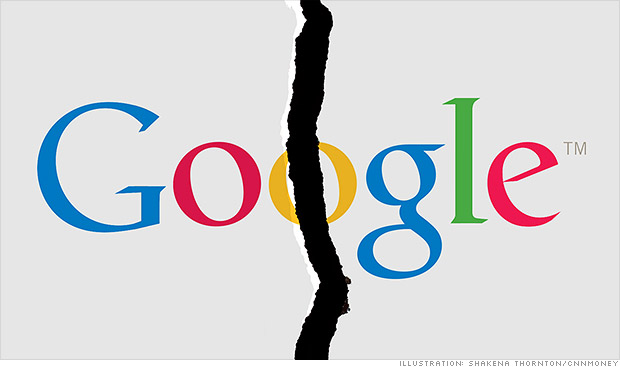 Google Stock Split Clears Last Hurdle After Settlement