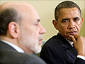 Obama: Bernanke has 'stayed a lot longer' than expected